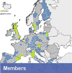 EUREGHA (European Regional and Local Health Authorities) is a key network for the establishment of successful partnership between its members and relevant stakeholders, and plays an influential role at the EU level, giving regional and local authorities a more powerful voice.