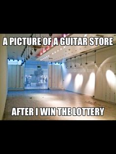 Can I win the lottery please?