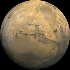 Clima de Marte - Wikipedia, la enciclopedia libre