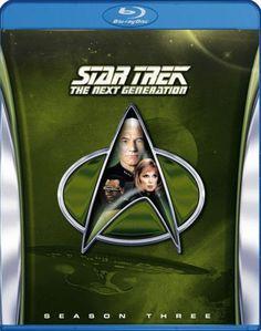 Star Trek: the Next Generation - Season 3