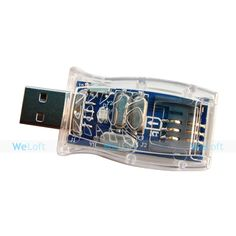 Phone Card Duplications SIM Write Card Reader Backup Device with blank card & specification CD