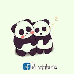 Have a good dream na #haveagooddream #panda #pandakuma