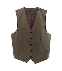 Murano Wardrobe Essentials Vest #Dillards