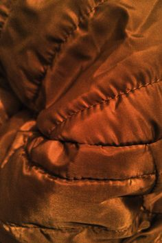 Gold Fabric. '16