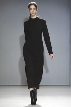 Chakshyn Autumn/Winter 2017 Ready-to-Wear Collection | British Vogue