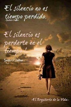 Silencio*
