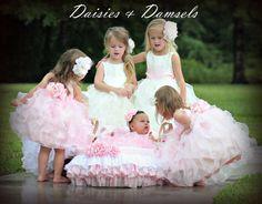 Daisies & Damsels by DaisiesandDamsels on Etsy