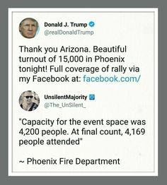 Wow. Can't even help himself. He speaks, he lies.