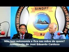 POLÍCIA FEDERAL  X  GOVERNO PETISTA