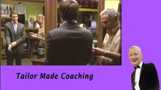 Business Coaching Proposal Example