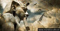 Restos de antigua civilización ANUNNAKI de 200.000 años es hallada en África.
