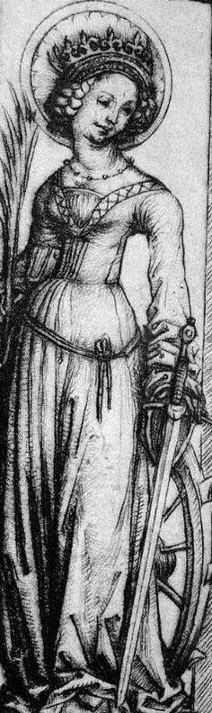Schongauer, Porträt