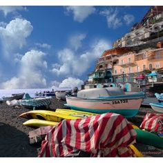 See related links to what you are looking for. Positano, Gate, Clouds, Travel, Beach, Scenery, Italia, Positano Italy, Viajes