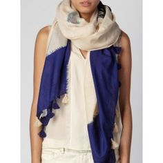 Hoss Intropia Scarf - Bohemian Bliss Boutique