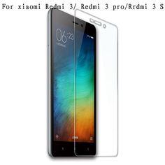 Free Shipping Brand for xiaomi redmi 3 redmi 3S 3pro tempered glass screen protector Film redmi 3 s / redmi 3 Pro Glass 0.33mm -  http://mixre.com/free-shipping-brand-for-xiaomi-redmi-3-redmi-3s-3pro-tempered-glass-screen-protector-film-redmi-3-s-redmi-3-pro-glass-0-33mm/  #ScreenProtectors