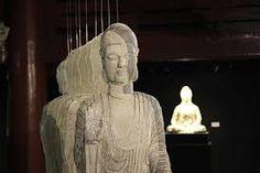 Shi Zhongying - Buddha, 2013 - Contemporary sacred art   CoSA