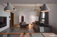 兄妹合購的 29 坪度假居宅 簡約不簡單的自然風格 -設計家 Searchome