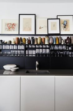 Best Black Kitchen Cabinets of All Time Are Black Kitchens the New White Kitchens?Are Black Kitchens the New White Kitchens?
