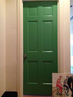 bedroom doors on Pinterest