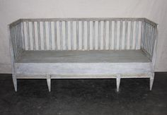 Sofa 098 | A. Tyner Antiques