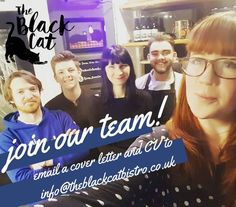 WE ARE HIRING! Visit our Facebook page for details!  #BCBHolmfirth #Holmfirth #Jobs #Waitress #Waiter #Hospitality #Catering #HolmeValley #FrenchBistro #Teamwork #TeamBCB #JoinOurTeam