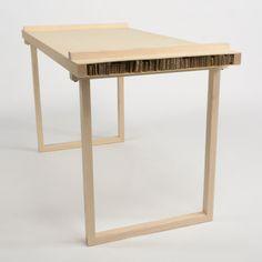 Designsoil japan. Cardboard filling