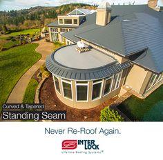 Best 22 Best Standing Seam Images In 2019 Metal Roof Panels 400 x 300