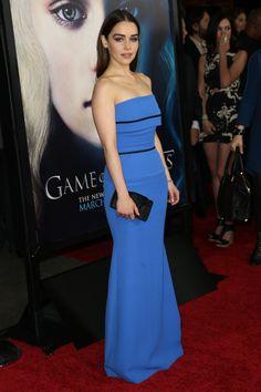 #Emilia_Clarke   #got