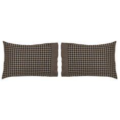 Beckham Pillow Case Set of 2 - 21x30