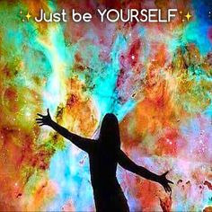 Being your authentic self is a gift you give to the world by allowing others to also be themselves.  Give yourself permission to not be perfect, and instead focus on progress.  Feel entitled to create happiness and success in all that you do.  Create the things that you really want to do.  Be kind to yourself and others.  Don't worry about the future.  Don't dwell on the past.  Enjoy every moment of the present - YOU can make it happen.  #soul #self #spirituality #yoga #love #peace #power