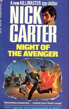 Night of the Avenger