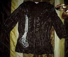 MARKS SPENCER Elegancka bluzka METALIC BRĄZ 38-40 (5711389241) - Allegro.pl - Więcej niż aukcje.