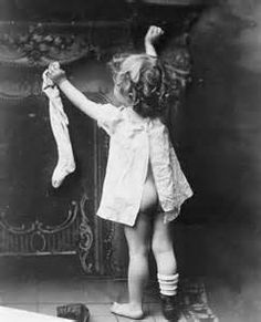 vintage christmas stockings - - Yahoo Image Search Results