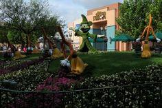 Disney's Hollywood Studios- WDW, Florida