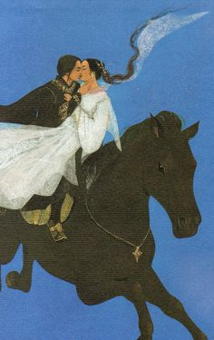 Anne Romby - French Illustrator