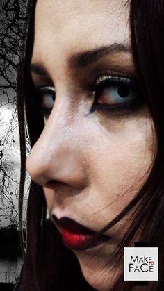Vampira by Izaura Araujo