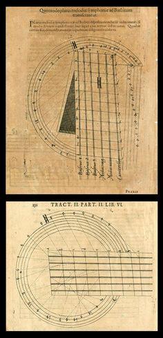 Robert Fludd. The Temple of Music. 1617