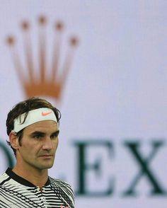 Roger Federer - the King Australia Open 2017