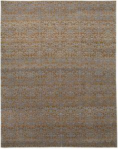 Carpet Transitional Rugs Modern Nepal Suit