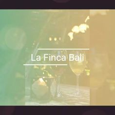 #Bali. Start the weekend with folk & blues music performance by Andy Sixstring at @LaFincaBali today Friday August 18th from 7pm.  Enjoy good music with free flow sangria? Not to mention the buy 1 get 2 yummy cocktails all night. For more info just tap  @LaFincaBali