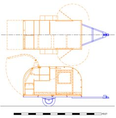 teardrop camper wiring schematic lonely teardrops 4 audacious and creative diy teardrop camper build ideas