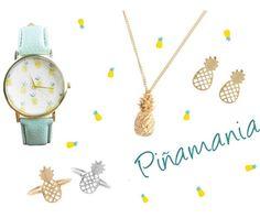 La piñamania os espera en www.misscaracola.com y a precios lowcost!