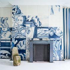 Modern Bedroom photo by Antonio Martins Interior Design