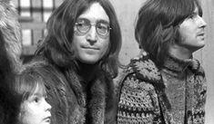 Una carta de Lennon a Clapton, a subasta