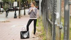 A Week of Outfits Katie Cassidy - Katie Cassidy Personal Style - Harper's BAZAAR