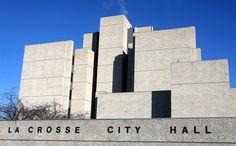 La Crosse, WI City Hall