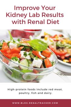 GFR tells you how well your kidneys are filtering blood. The goal is to keep your GFR from going down to prevent or delay kidney failure. Improve your kidney lab results with renal diet here. Food For Kidney Health, Healthy Kidney Diet, Healthy Kidneys, Healthy Eating, Kidney Foods, Kidney Detox, Kidney Recipes, Diet Recipes, Healthy Recipes