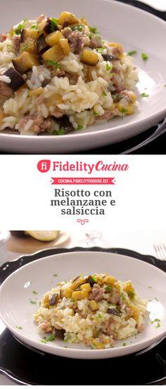 Risotto, Paella, Grains, Collage, Sport, Ethnic Recipes, Oven, Alphabet, Recipes