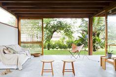 Guaeca House / AMZ Arquitetos