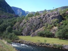What a nature, love Norway